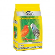 Gold Wings Classic Kuş Kumu 250 Gr